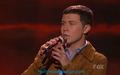 Scotty sings