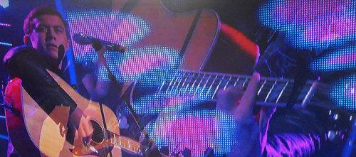 "Scotty sings ""Country Comfort"" द्वारा Elton John"