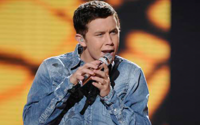 "Scotty sings ""That's All Right Mama"" দ্বারা Elvis"