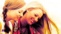 Serena&amp;Blair. &lt;3  - serena-and-blair photo