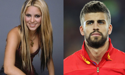 shakira Piqué wedding will be soon