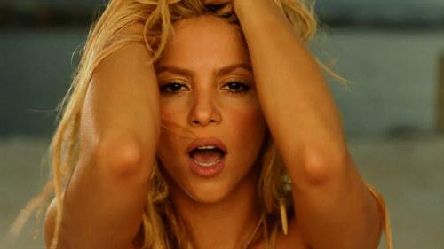 Shakira loca hot :-)