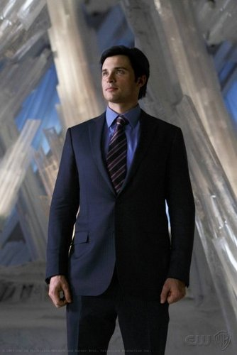 """Smallville """"Prophecy"""" Episode 20 Promotional foto's"""
