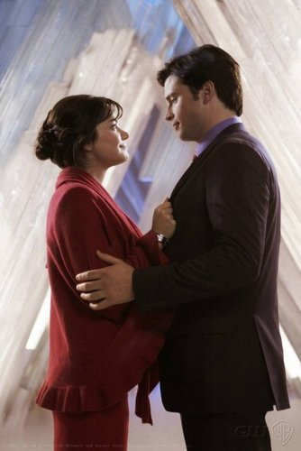"Smallville ""Prophecy"" Episode 20 Promotional picha"