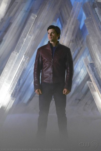 "Smallville ""Prophecy"" Episode 20 Promotional تصاویر"