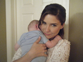 Sophia and Brulian baby <3 - sophia-bush photo