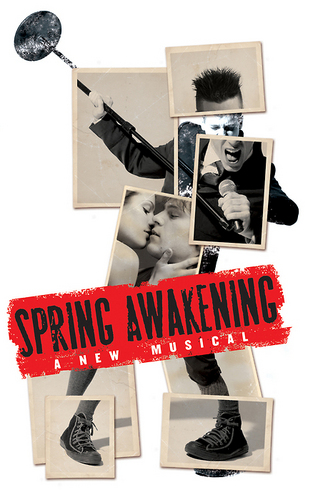 youth and sexuality in spring awakening a musical by becky timms