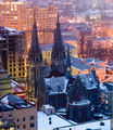 St. Nicholas Roman Catholic Cathedral, Kiev