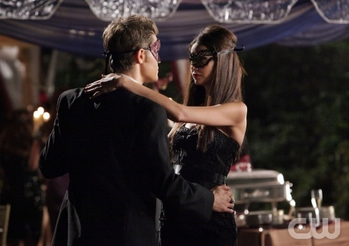 Stefan and Katherine 2x07