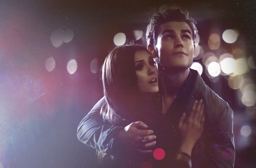 Stelena - stefan-and-elena Photo