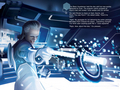 TRON: Legacy The Complete Story - castor-from-tron-legacy photo