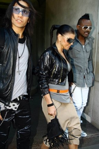 Taboo, fergie and Apl.De.Ap.
