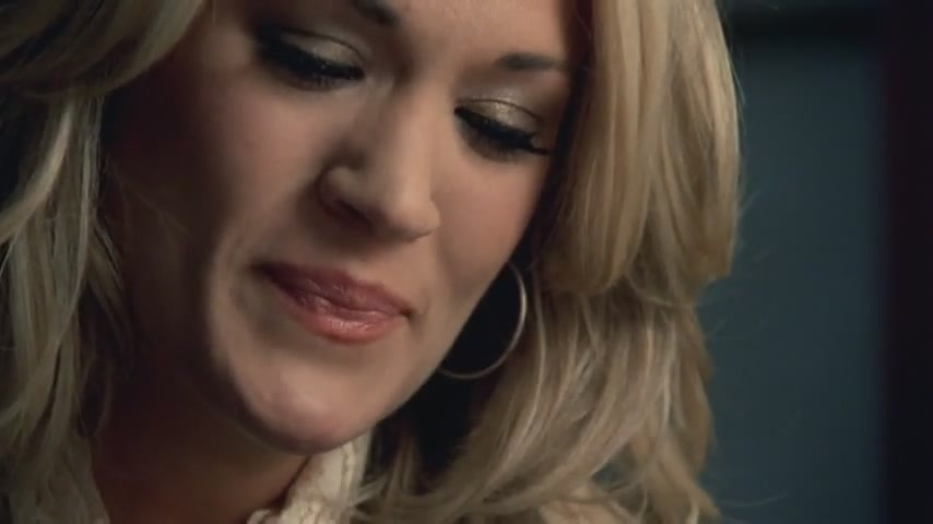 Carrie Underwood Temporary Home [Official Video]