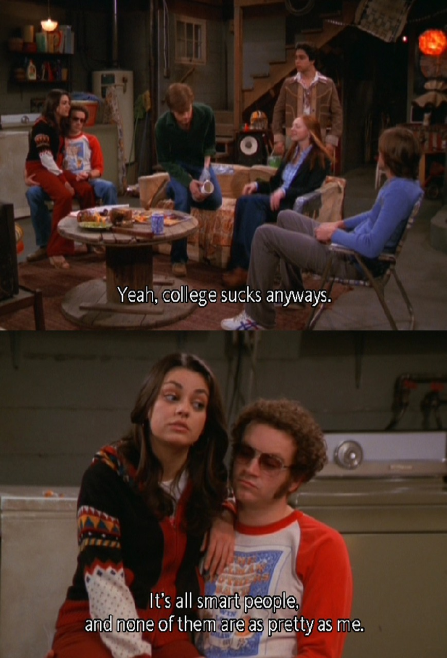 That 70s show quotes jackie