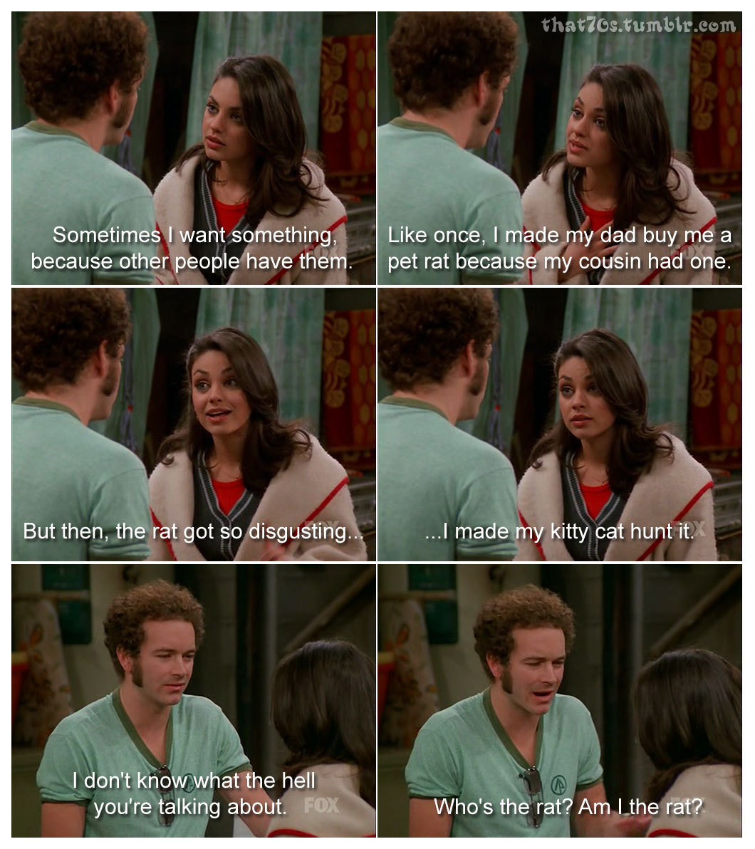 That 70s show donna and eric get engaged images - tattoos on wrists tumblr wallpapers