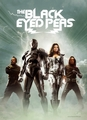 The Black Eyed Peas - Poster