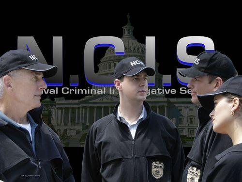 The Navy CIS Team