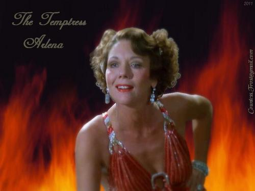 The Temptress Arlena