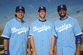 Throwback Thursday--Dodgers