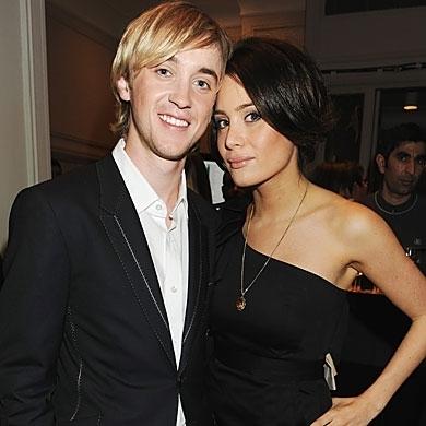 Tom and Jade