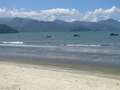Ubatuba -SP  - brazil photo
