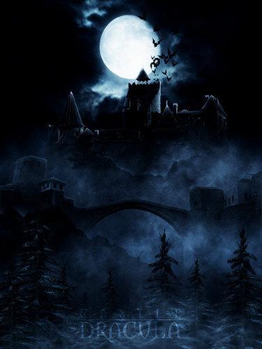 busje, van Helsing Art