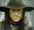 Van Helsing Art