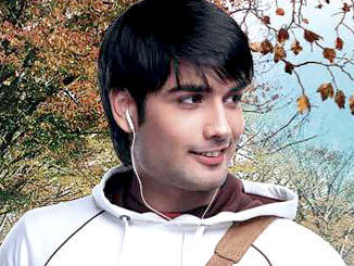 Vivian Dsena wallpaper entitled Vivian Photoshoot For Pantaloons