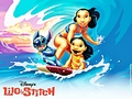 Walt Disney Wallpapers - Lilo &amp; Stitch - walt-disney-characters wallpaper