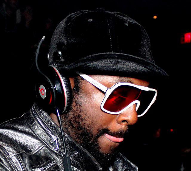 Will.I.Am. DJ