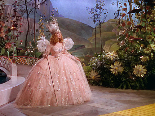 Wizard of Oz!