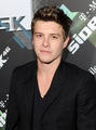 Xavier at Sidekick 4G Event - xavier-samuel photo