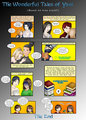 याओइ Comic!