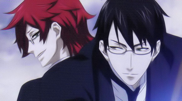 Young Grell and Willia...