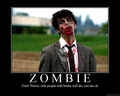 Zombie demovation