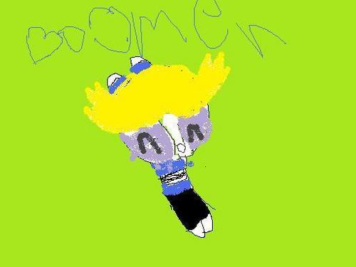 boomer stupid but cute