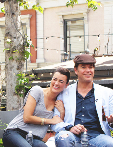 cote & michael - tiva Photo