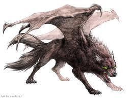 demon garth