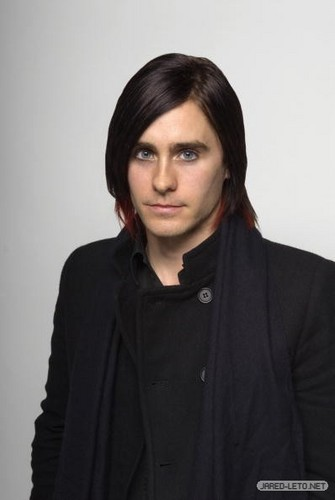 Jared Leto wallpaper probably containing a well dressed person and a portrait titled jared