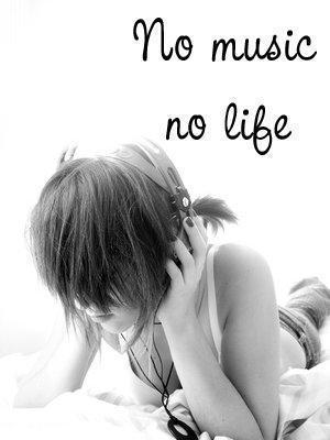 Musik my life !!