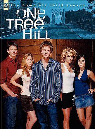 one árvore colina season 3