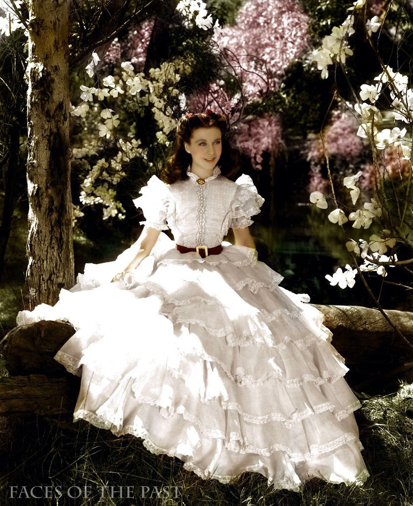 Scarlett o 39 hara images scarlett o 39 hara hd wallpaper and for Who played scarlett o hara in gone with the wind