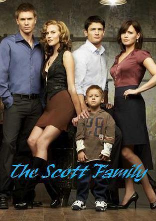 scott family 1
