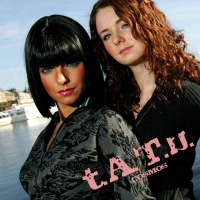 T.A.T.U Fanmade Single Covers