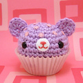 teddy cupcake - cupcakes photo