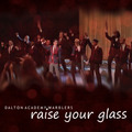 warblers cover - dalton-academy-warblers fan art
