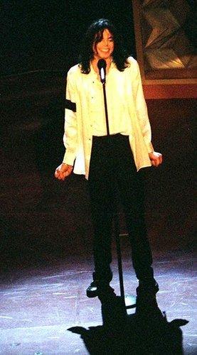♥~CUTE MJ~♥