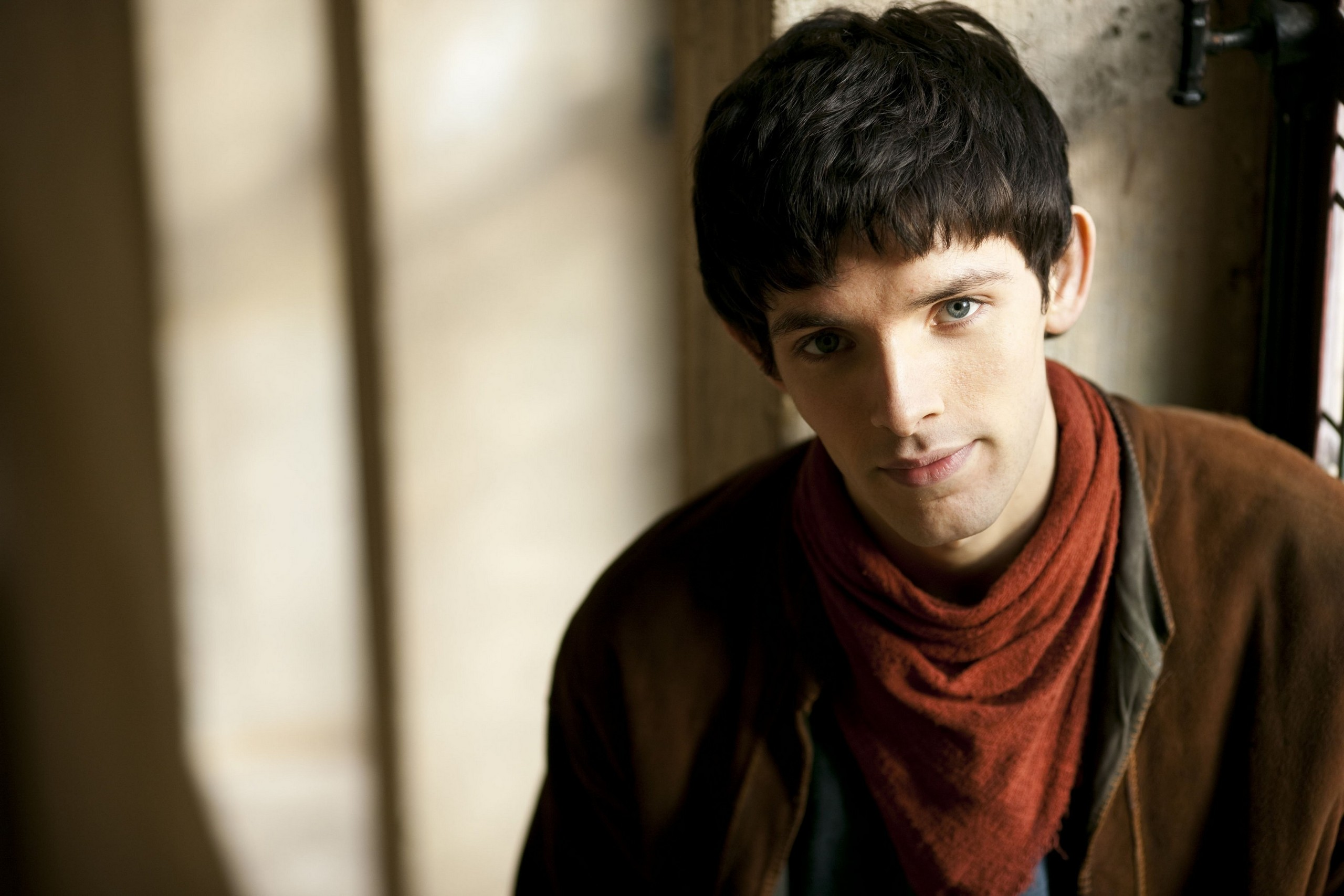 Colin Morgan Images Colin Morgan Hd Wallpaper And
