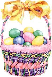 ❤ Happy Easter Sarah ❤