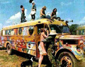 ☮Hippie Stuff☮ - hippies photo